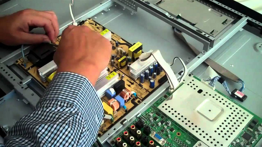 Electronic Repairs